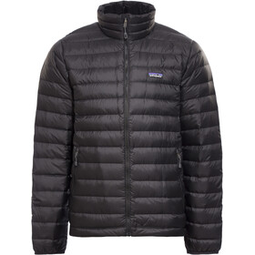 Patagonia Down Sweater Miehet, black